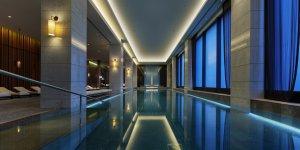 IC Hilton Hotel İstanbul Bomonti